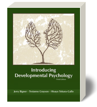 Introducing Developmental Psychology 3e - Loose-Leaf