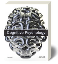 Cognitive Psychology  3e - LabBook+ (6-months)