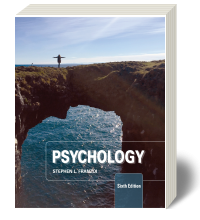 Cover for Psychology 6