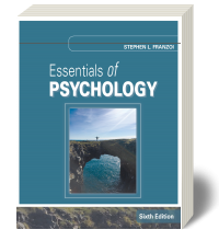 Essentials of Psychology  6e - Soft Cover