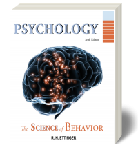 Psychology: The Science of Behavior  6e - LabBook+  (6-months)