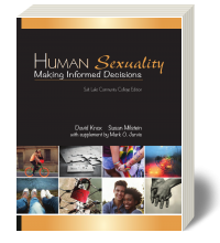 Cover for Human Sexuality: Making Informed Decisions - Salt Lake Community College Edition 5