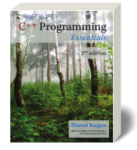 Cover for C++ Programming Essentials 2