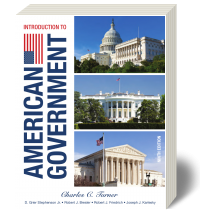 Introduction to American Government  9e - eBook+ (6-months)