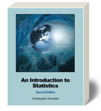Cover for An Introduction to Statistics 2