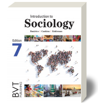 Introduction to Sociology  7e - LabBook+ (6-months)