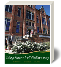 Cover for College Success for Tiffin University 2