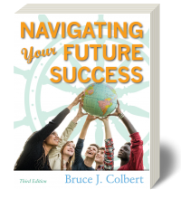 Navigating Your Future Success  3e - LabBook+