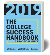 The College Success Handbook 1e - Textbook