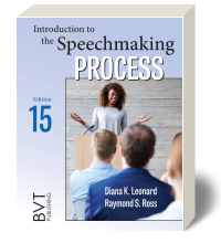 Introduction to the Speechmaking Process  15e - LabBook+ (6-months)