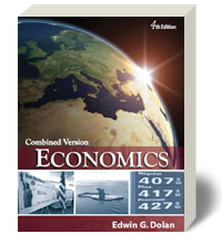 Cover for Introduction to Economics (Combined) 4