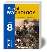 Social Psychology  8e - Loose-Leaf