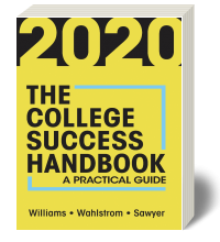 The College Success Handbook  2e - eBook+ (6-months)
