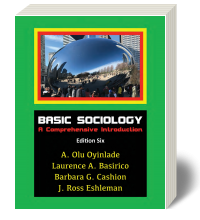 Basic Sociology: A Comprehensive Introduction 6e - eBook+ (6-months)