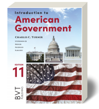 Introduction to American Government  11e - Soft Cover