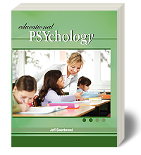 Cover for Educational Psychology 1
