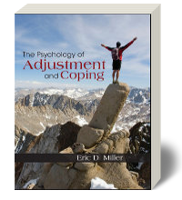 Cover for The Psychology of Adjustment and Coping 1