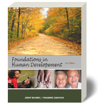 Foundations in Human Development 2e - Textbook+ (Loose Leaf Included)