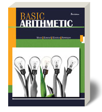 Basic Arithmetic 5e - eBook+ (6-months)