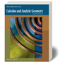 Calculus and Analytic Geometry 4e - eBook+ (6-months)