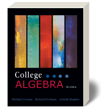 College Algebra 6e - Textbook+  (Loose Leaf Included)