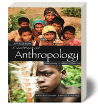 Cultural Anthropology: Understanding a World in Transition 2 - Soft Cover Textbook