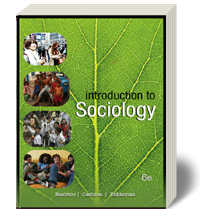 Introduction to Sociology 5 - Hard Cover Textbook