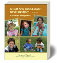 Cover for Child and Adolescent Development: A Catholic Perspective 5