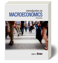 Introduction to Macroeconomics 5e - Soft Cover Textbook