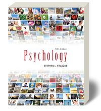 Psychology 5e - Textbook+ (Loose Leaf Included)