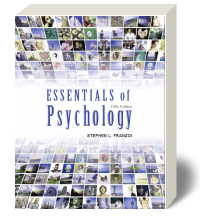 Essentials of Psychology 5e - Textbook+  (Loose Leaf Included)