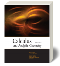 Cover for Calculus and Analytic Geometry 5