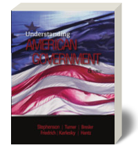 Understanding American Government 6e - BVTComplete and Loose-Leaf