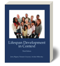 Lifespan Development in Context 3e - Textbook