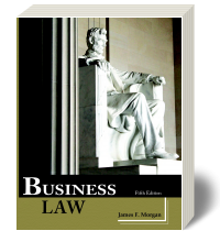 Business Law 5e - LabBook+  (6-months)