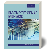 Cover for Investment Economics Engineering 2