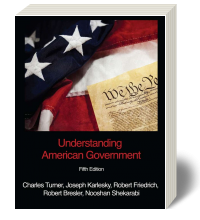 Understanding American Government 5e - TEXTBOOK-Plus Edition (Loose-Leaf)