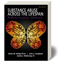 Cover for Substance Abuse Across the Lifespan: A Biopsychosocial Approach 4