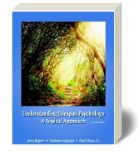 Understanding Life Span Psychology: A Topical Approach 2e - TEXTBOOK-Plus Edition (Loose-Leaf)