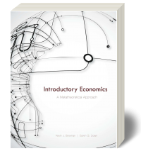 Cover for Introductory Meta-Economics 1