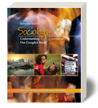 Cover for Introduction to Sociology: Understanding our Complex World 4