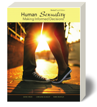 Cover for Human Sexuality: Making Informed Decisions 4