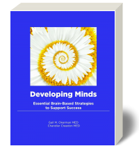 Cover for Developing Minds: Essential Brain Based Strategies to Support Success 1