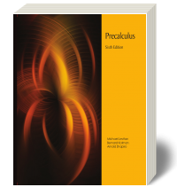 Precalculus 6e - TEXTBOOK-Plus Edition (Loose-Leaf)