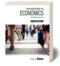 Introduction to Economics - Textbook