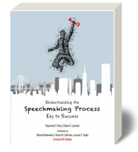Understanding the Speechmaking Process: Key to Success 1e - eBook+  (6-months)