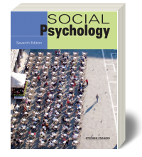Cover for Social Psychology 7
