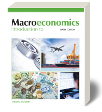 Introduction to Macroeconomics 6e