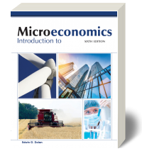 Cover for Introduction to Microeconomics 6