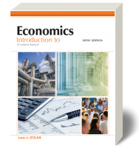 Cover for Introduction to Economics (Combined) 6